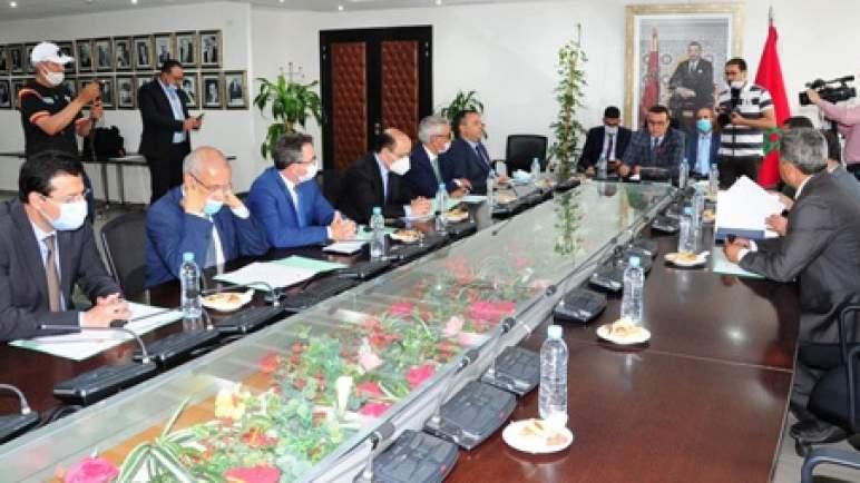 انتخاب المغرب عضوا أصيلا بمجلس إدارة منظمة العمل الدولية
