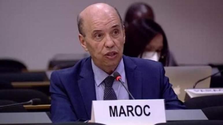الصحراء.. سفير المغرب بجنيف يندد بالأكاذيب والهذيان المستفحل للجزائر