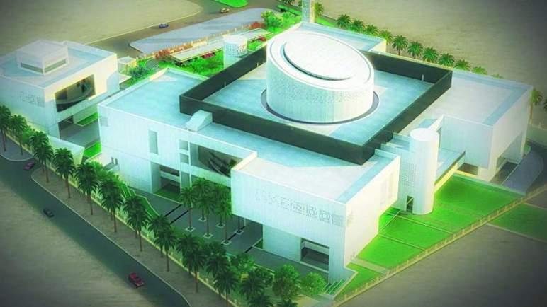 الكويت تعتزم إنشاء أضخم متحف في العالم عن النبي محمد صلى الله عليه وسلم