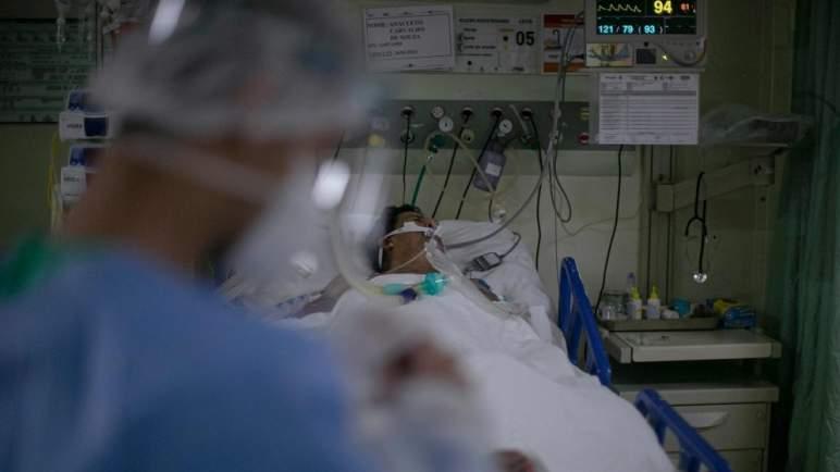 """""""الصحة العالمية"""" تعلن خبرا سارا بشأن وباء (كورونا)"""