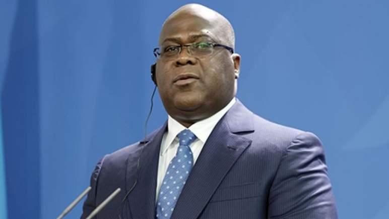 رئيس الاتحاد الإفريقي يعرب عن أسفه العميق لما حدث خلال الدورة الرابعة للجمعية العمومية للبرلمان الإفريقي