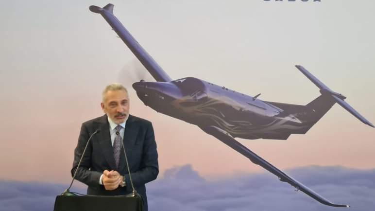 المغرب يدخل نادي تصنيع الطائرات الخاصة.. والعلمي: هذا يؤكد قدرة المغرب على التأقلم وتنافسيته