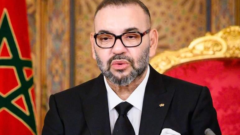 """جلالة الملك: المغرب يتطلع بكل صدق وتفاؤل لمواصلة العمل مع إسبانيا من أجل تدشين """"مرحلة غير مسبوقة"""" في العلاقات الثنائية"""