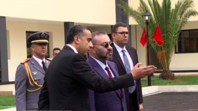 جون ماري هيدت: للمغرب مستوى عال في مجال الاستخبارات
