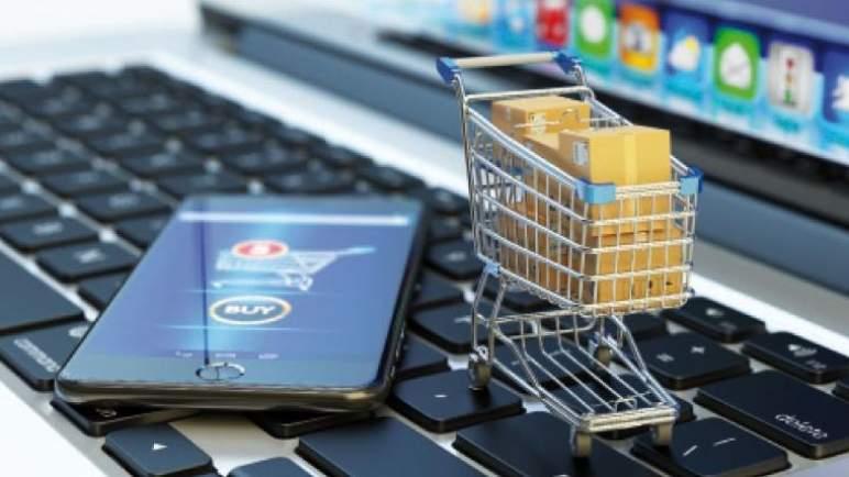 التجارة الإلكترونية: 9.4 مليون عملية بقيمة 3.8 مليار درهم خلال النصف الأول من سنة 2021