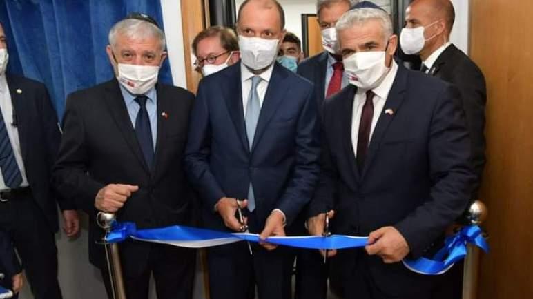 المغرب وإسرائيل يعتزمان رفع تمثيلهما الدبلوماسي إلى مستوى السفراء