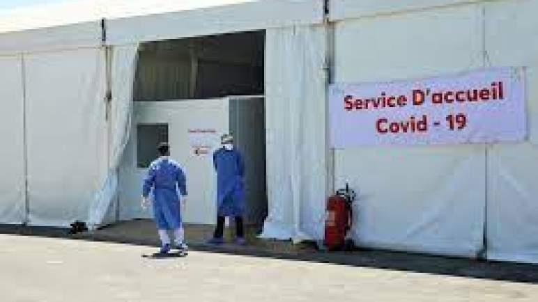 إقامة مستشفى ميداني ثان بأكادير خاص بمرضى (كوفيد -19)