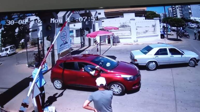 """معلومات ل """"الديستي"""" تقود لحل قضية محاولة اختطاف ممرضة من أمام موريزكو بالبيضاء"""