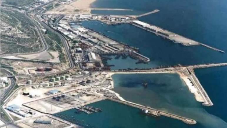 الفوسفاط والأسمدة ينعشان رواج ميناء أسفي