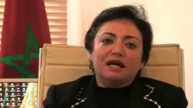 لأول مرة.. امرأة رئيسة لنادي بالبطولة الاحترافية بالمغرب