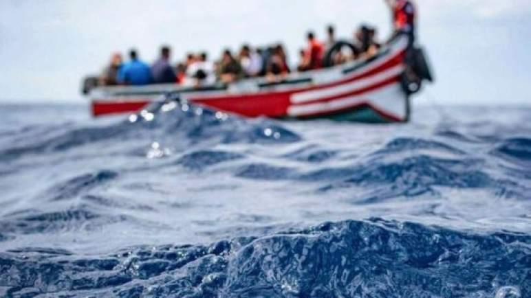 البحرية الملكية تقدم المساعدة لـ 438 مرشحا للهجرة غير الشرعية