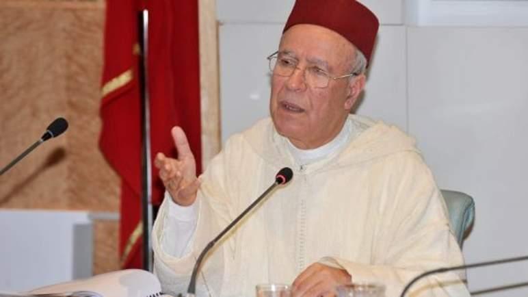 أحمد التوفيق يدعو القائمين على المساجد والأئمة للإبتعاد عن الدعاية الانتخابية للمرشحين والأحزاب