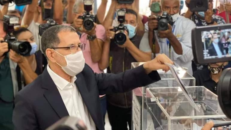 انتخابات 8 شتنبر .. نسبة المشاركة بلغت 12 في المائة على الصعيد الوطني في تمام الساعة 12 زوالا