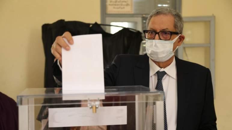 العنصر: اقتراع 8 شتنبر محطة لتوطيد الديمقراطية بالمغرب