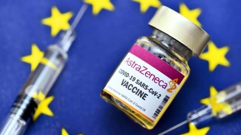 """الاتحاد الأوروبي و""""أسترازينيكا"""" يسويان الخلاف بشأن إمدادات اللقاحات خارج القضاء"""