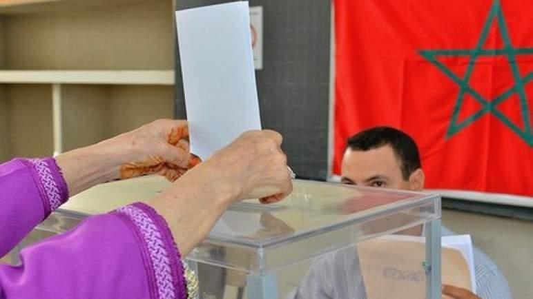 """الانتخابات التشريعية بالبيضاء..الأحرار و""""البام"""" والاتحاد الدستوري والاستقلال يتقاسمون المقاعد الأربعة بعين السبع"""
