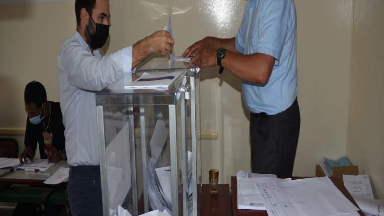 الانتخابات الجهوية: أربعة أحزاب تحوز المقاعد الستة لإقليم وزان