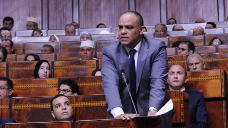 البرلماني التجمعي كميل يتجه للاستقالة من منصب النائب الثالث لعمدة البيضاء