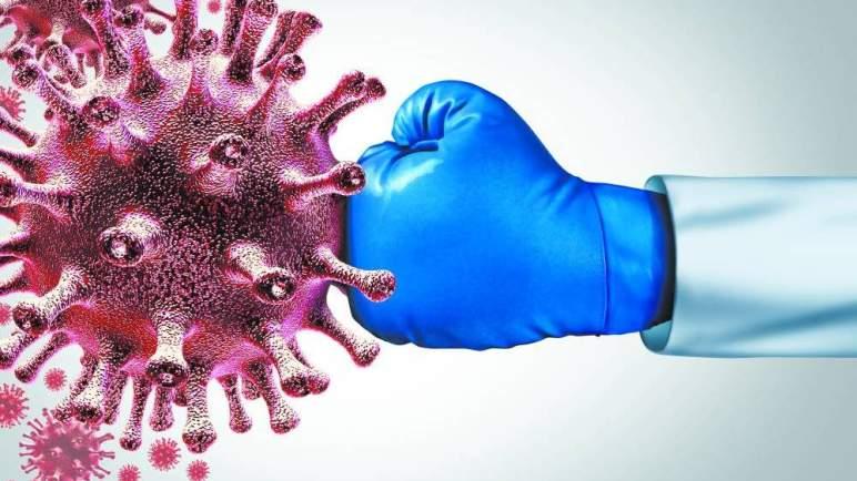 فيروس (كورونا) يتربص بالمتعافين المستهترين