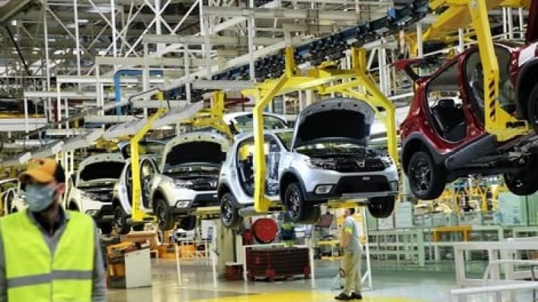 صادرات السيارات تستعيد وتيرة ما قبل (كورونا)