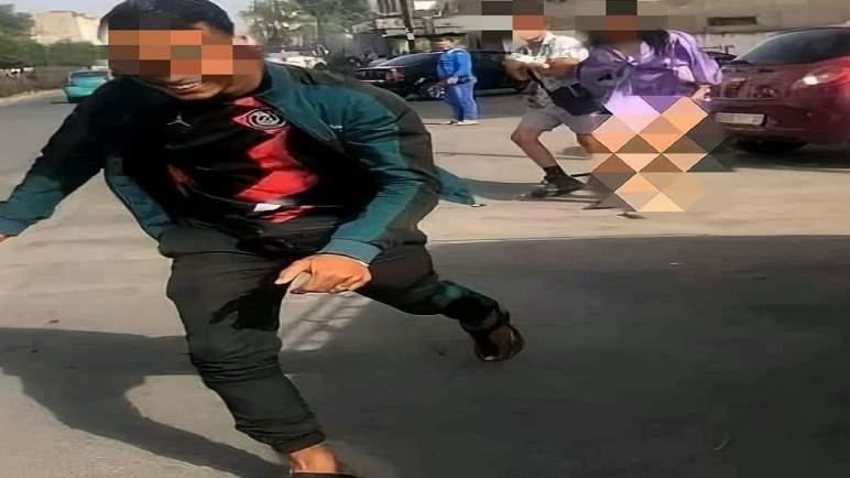 تطور جديدة في قضية رفع ثياب فتاة وطفع مؤخرتها في طنجة