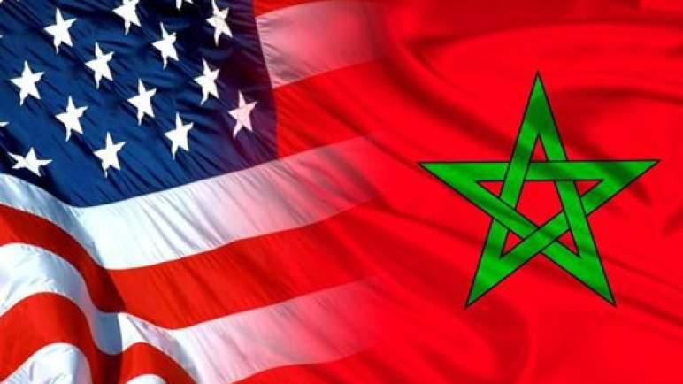 """سفارة واشنطن بالرباط: التدريبات المشتركة المغربية- الأمريكية في مجال الاستجابة للكوارث و أخطار المتفجرات """"تبرز متانة الشراكة العسكرية""""بين البلدين"""