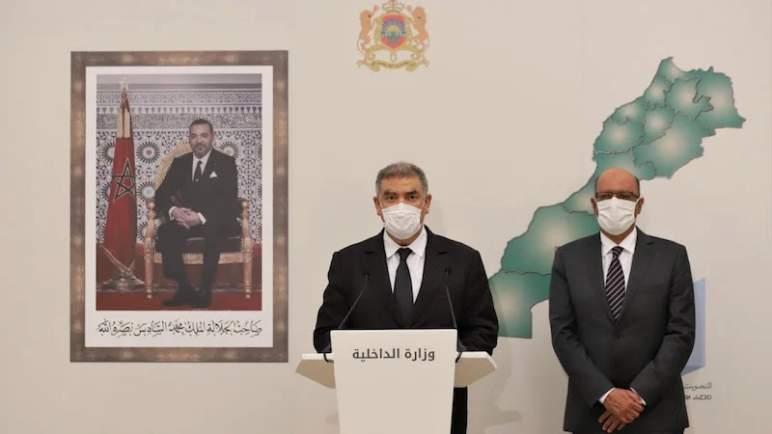 وزير الداخلية: حزب التجمع الوطني للأحرار تصدر نتائج الانتخابات التشريعية