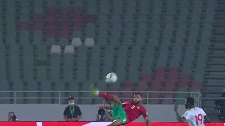 الأسود يعبرون للدور الفاصل من تصفيات المونديال بعد الفوز برباعية على المنتخب الغيني