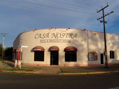 Casa Nostra Alice Springs