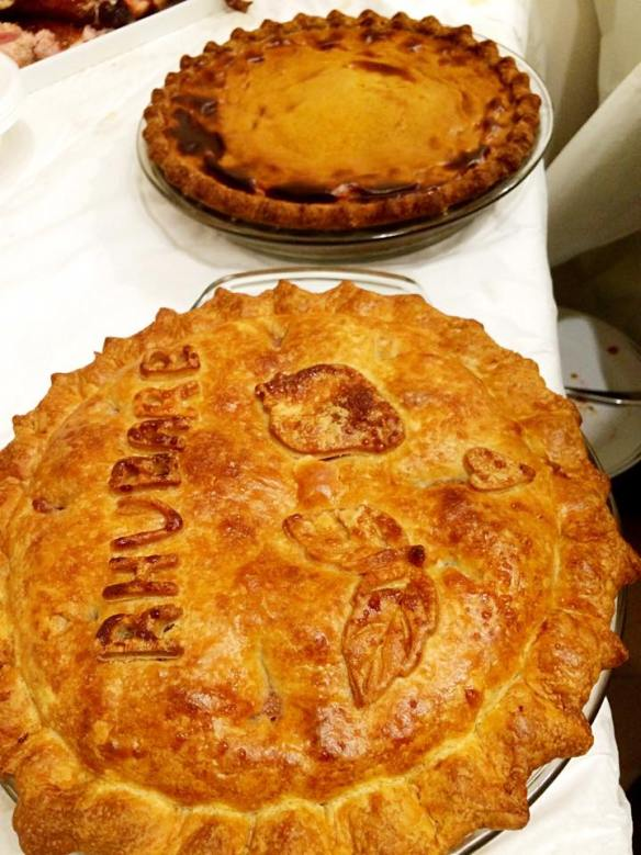 Mmmmm Pie