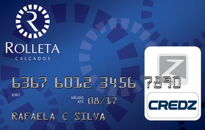 4ddab3e9d 2ª Via de Fatura do Cartão de Crédito Rolleta Calçados