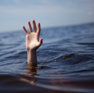 Drown To Live