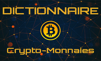 dictionnaire des crypto-monnaies
