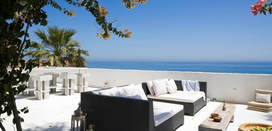 résidence secondaire en Espagne