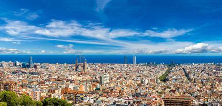 Acheter à Barcelone immobilier en espagne