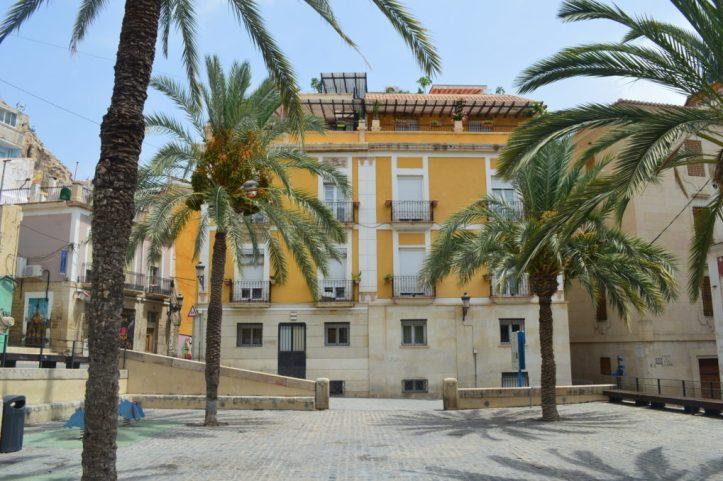 Alicante ville 4 Acheter en Espagne