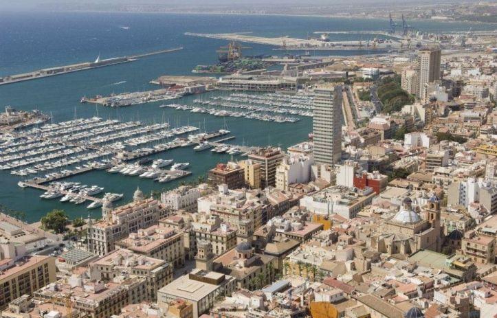 Alicante ville 6 Acheter en Espagne