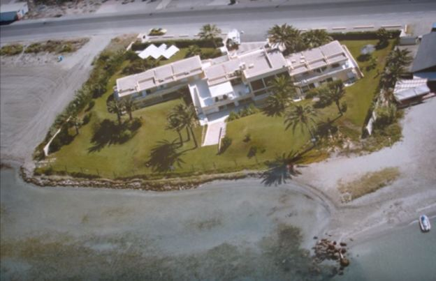 Villa en Espagne - Manga del Mar Menor - acheter en Espagne