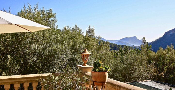 Finca Majorque immobilier acheter en Espagne
