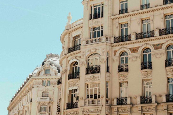 louer acheter Immobilier en Espagne