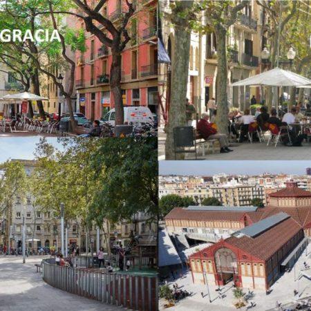 Quartiers branchés de Barcelone acheter immobilier en Espagne