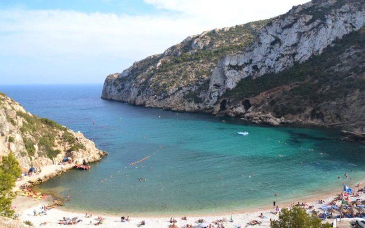 Playa La Granadella - Javea – Communauté Valencienne acheter immobilier Espagne