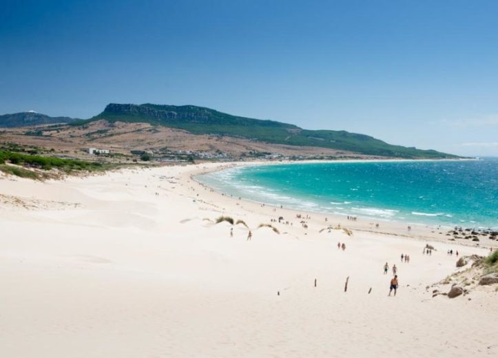 Playa de Bolonia - Andalousie plages acheter immobilier Espagne