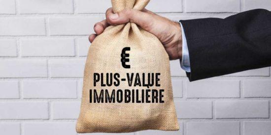 Calcul de la plus-value immobilière acheter en Espagne 2