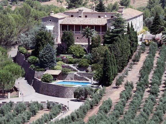 10 Puigpunyent Majorque acheter immobilier en Espagne