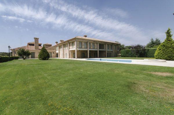 14 Montepríncipe Boadilla del Monte Madrid acheter immobilier en Espagne