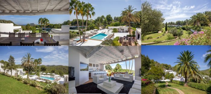 3 Ibiza acheter immobilier en Espagne ensemble