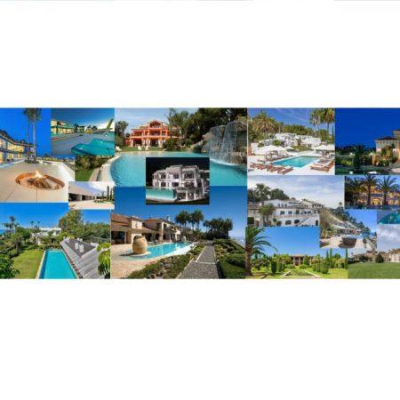 Villas villa acheter immobilier en Espagne V2