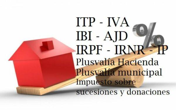 acheter immobilier fiscalité en Espagne 1