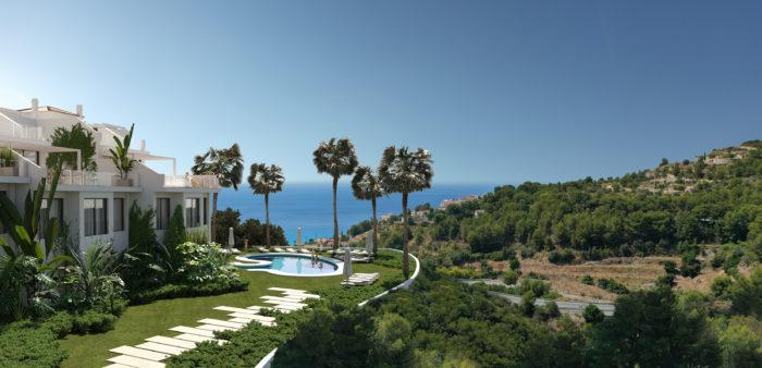 résidences santonnio acheter immobilier en Espagne